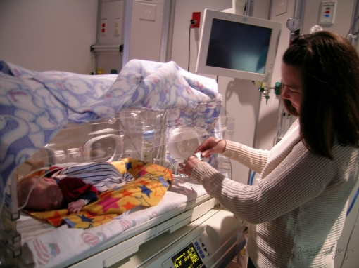 Gigi's Joy: Stories of Autism NICU