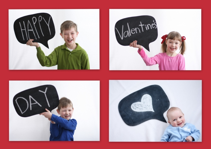 Gigi's Joy: Valentine Day card