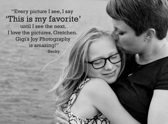 Gigi's Joy Photography: Children's Portrait Photographer Burlington