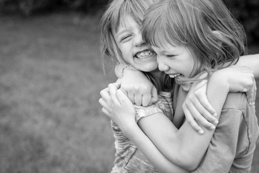 Gigi's Joy Photography: Friendship