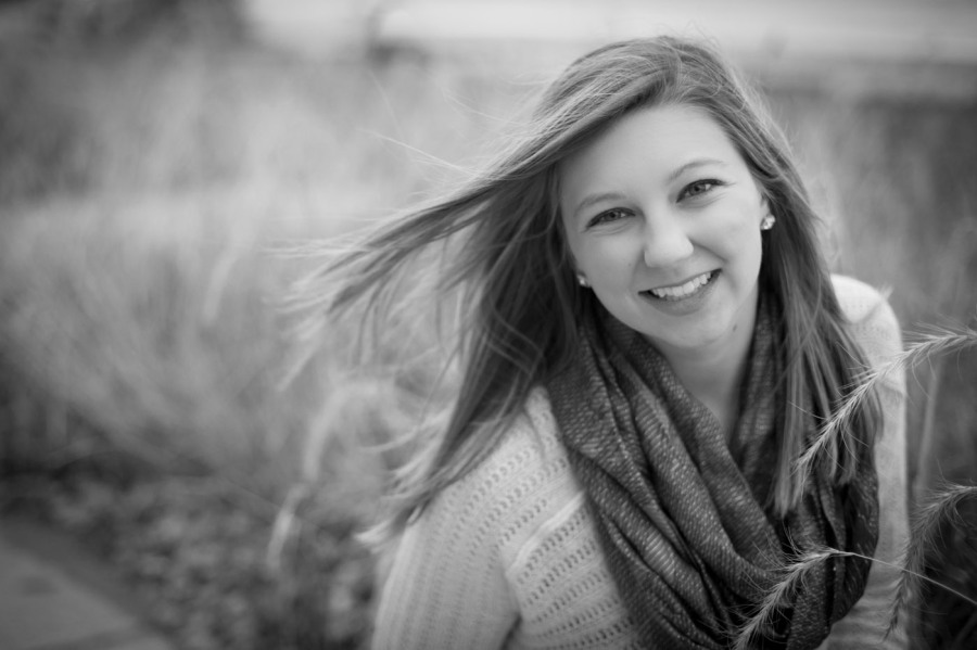 Gigi's Joy: senior photography milwaukee