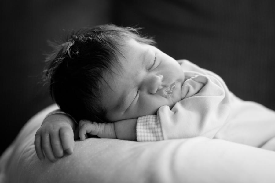 Gigi's Joy Photography: Newborn portrait