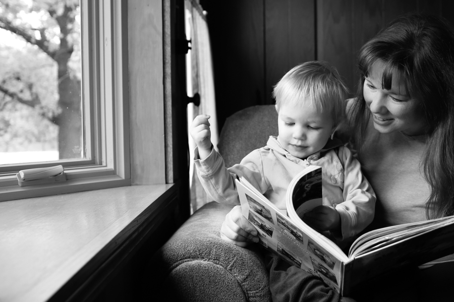 Gigi's Joy Photography: mother child reading