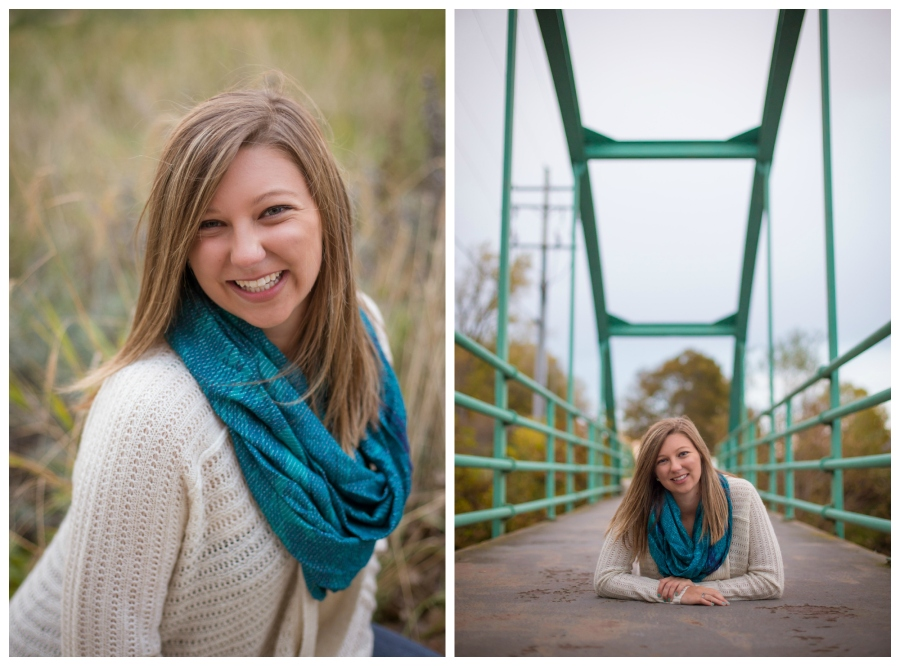 Gigi's Joy Photography: senior racine photographer