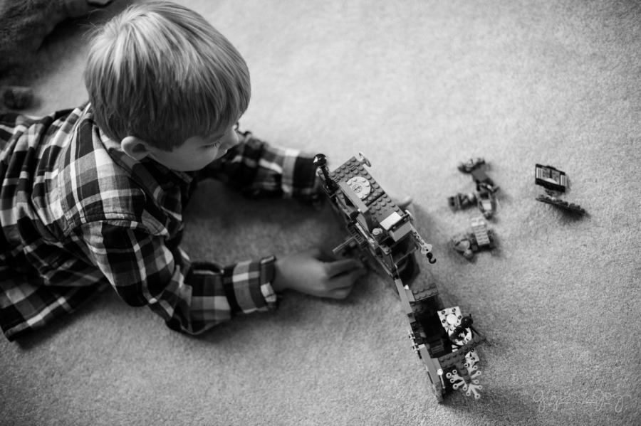 Gigi's Joy Photography: Racine Children Photography LEGO
