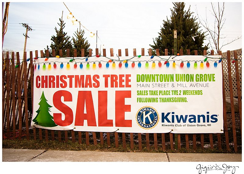 Gigi's Joy Photography: Union Grove Event Photographer Christmas Tree Lot Kiwanis