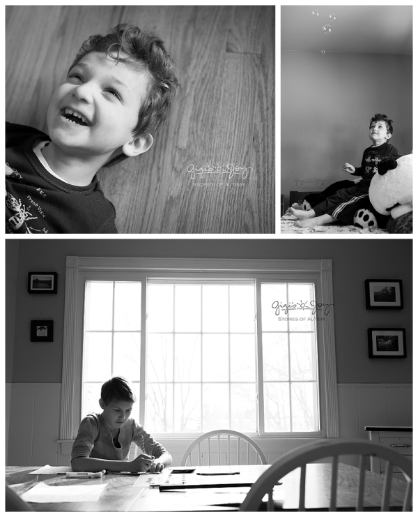 Gigi's Joy Photography: Stories of Autism Children Special Needs Photographer Milwaukee