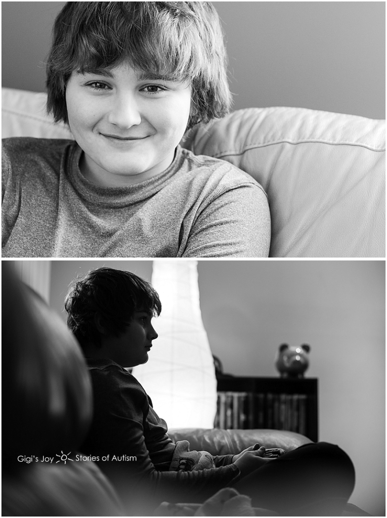Gigi's Joy Photography: Stories of Autism Special Needs Photographer, mother child Kenosha