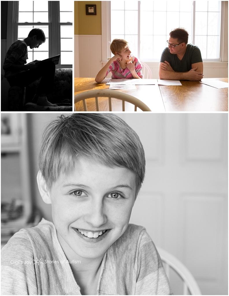 Gigi's Joy Photography: Special Needs Autism Children's Photographer Union Grove