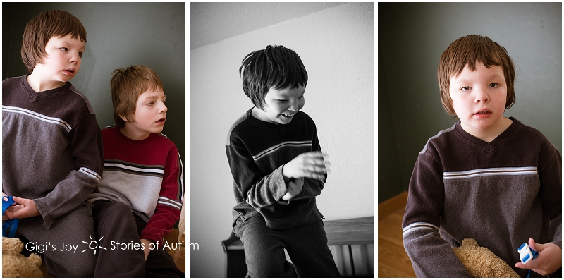 Gigi's Joy Photography: Stories of Autism_Special Needs Photographer Racine