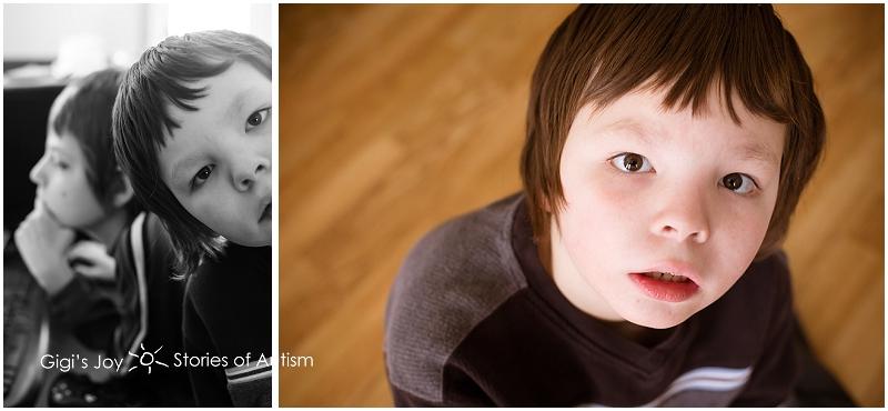 Gigi's Joy Photography: Stories of Autism_Special Needs Photographer Racine