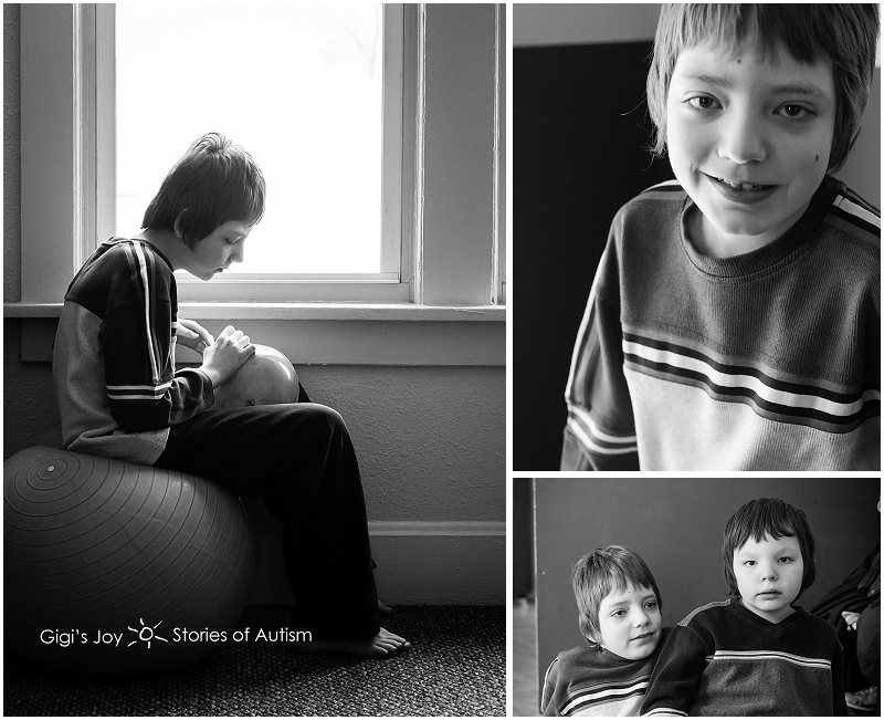 Gigi's Joy Photography: Stories of Autism_Special Needs Photographer Kenosha