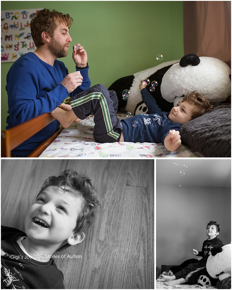 Gigi's Joy Photography: Stories of Autism_Special Needs Photographer Milwaukee