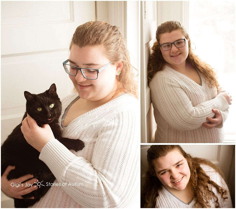 Gigi's Joy Photography: Stories of Autism Special Needs Photographer Milwaukee