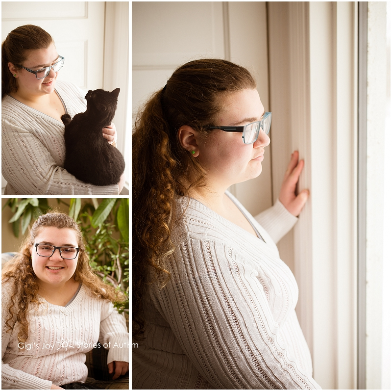 Gigi's Joy Photography: Stories of Autism Special Needs Photographer Oconomoc