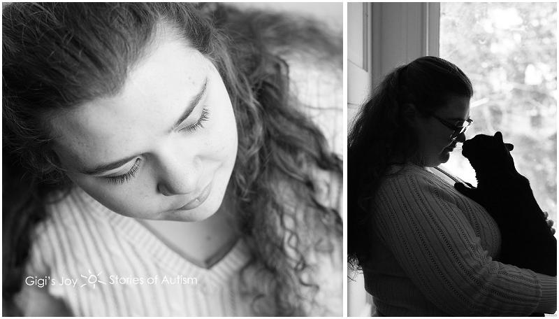 Gigi's Joy Photography: Stories of Autism Special Needs Photographer Racine