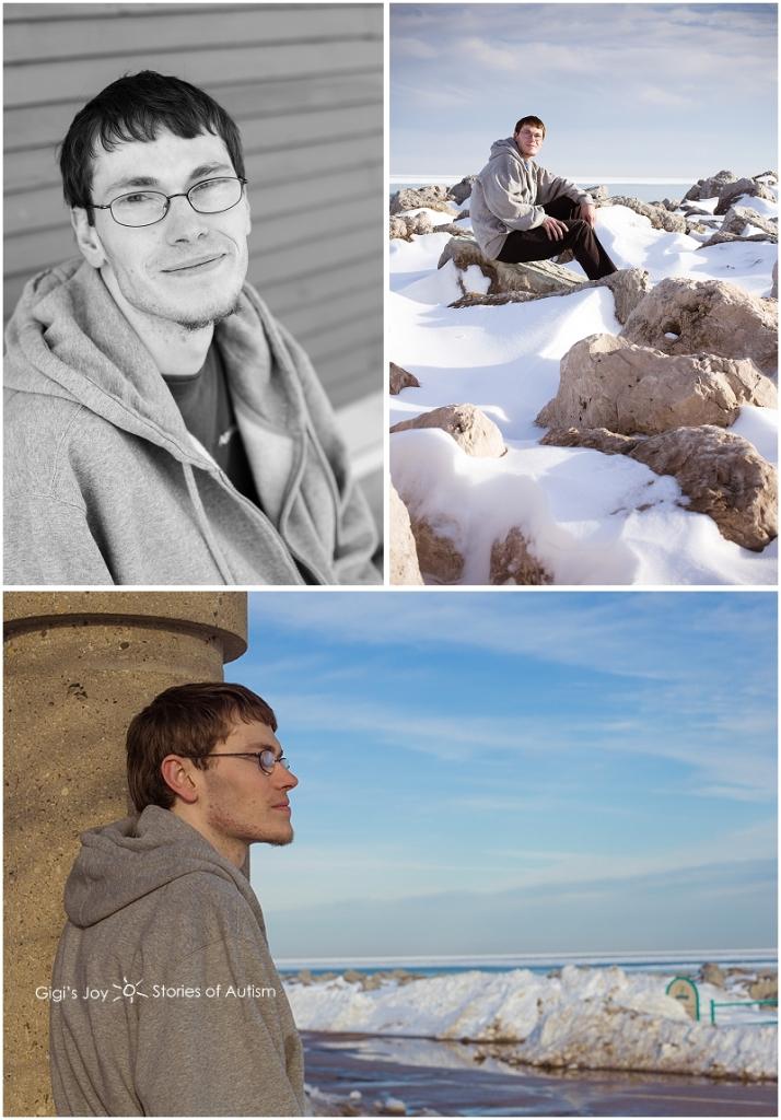 Gigi's Joy Photography: Stories of Autism Special Needs Photographer Kenosha