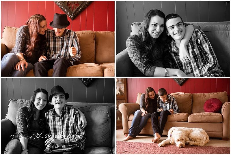 Gigi's Joy Photography: Autism, Special Needs Photographer Union Grove Wisconsin