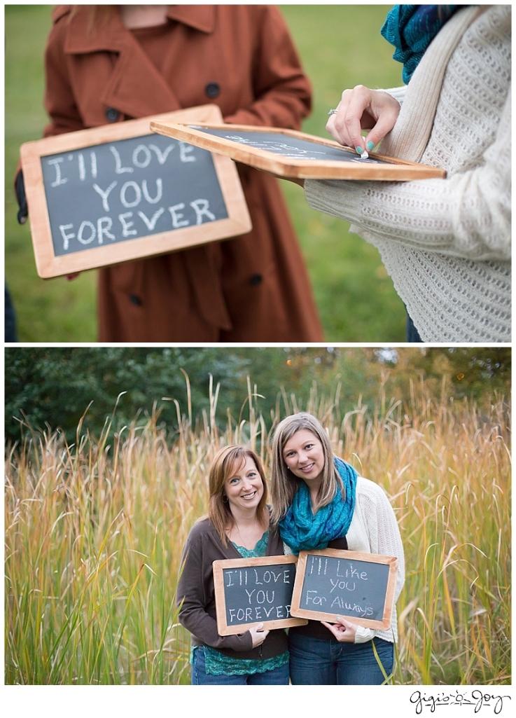 Gigi's Joy Photography: Mother Child Family Photographer Senior Racine