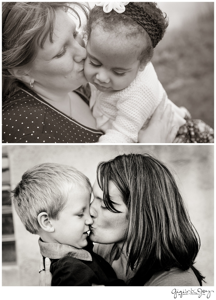 Gigi's Joy Photography: Mother Child Family Photographer Racine