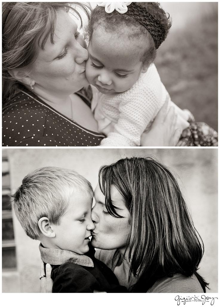 Gigi's Joy Photography: Mother Child Family Photographer Racine