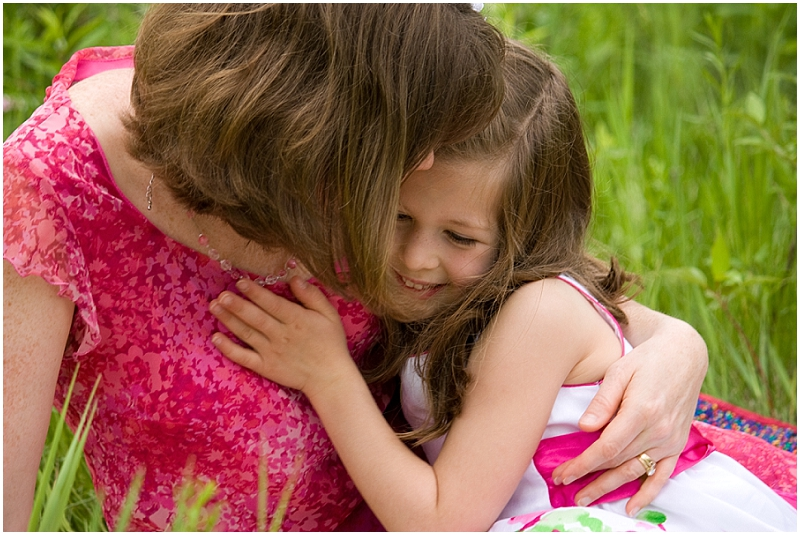 Gigi's Joy Photography: Mother Child Family Photographer Burlington