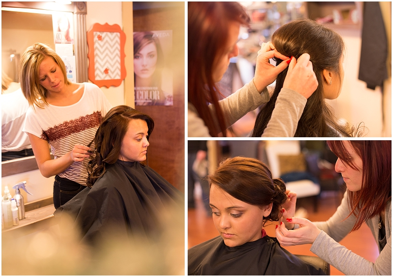 Gigi's Joy Photography: Union Grove Commercial Photographer The Salon Within Waterford