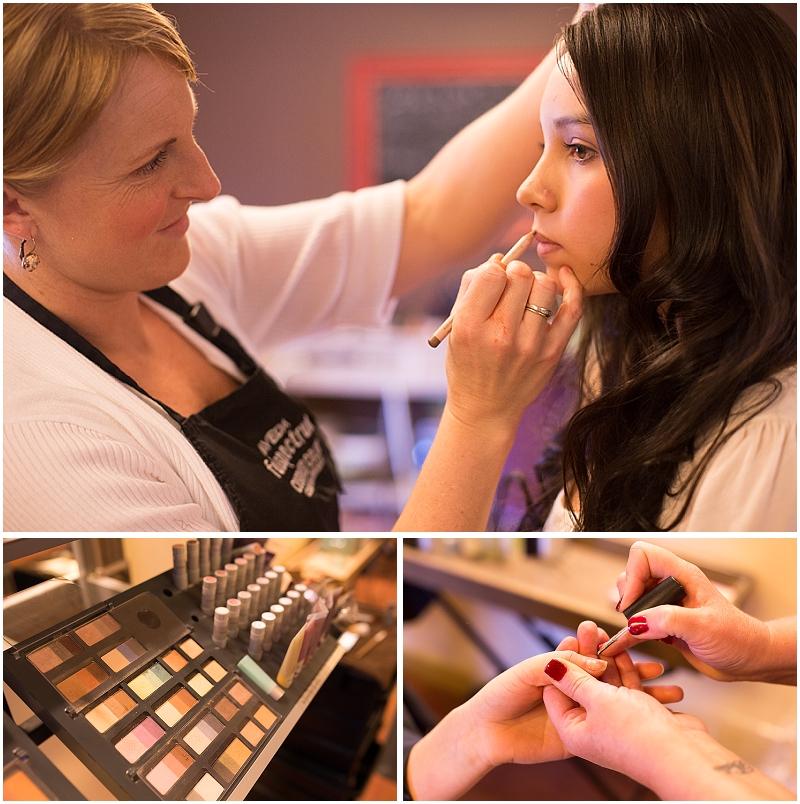 Gigi's Joy Photography: Union Grove Senior Photography Commercial The Salon Within