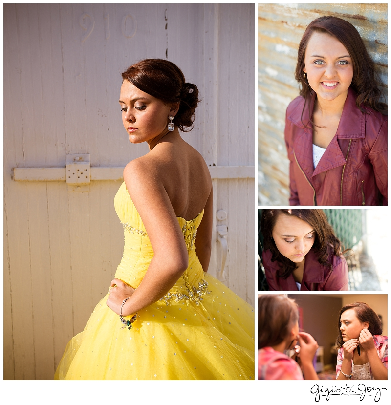 Gigi's Joy Photography: Union Grove Senior Photographer Kenosha