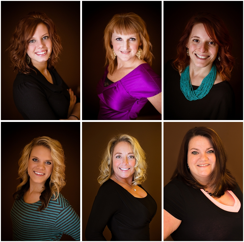Gigi's Joy Photography: The Salon Within Union Grove Commercial Photographer Burlington
