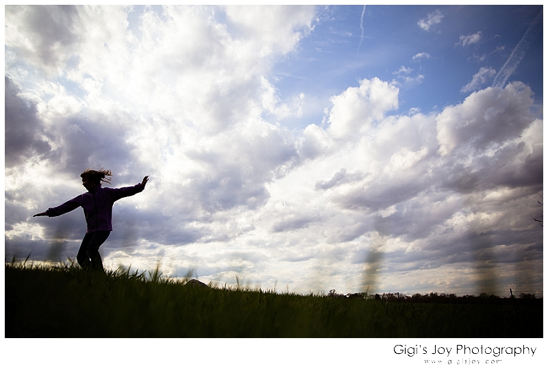 GIgi's Joy Photography: Children Photographer Burlington