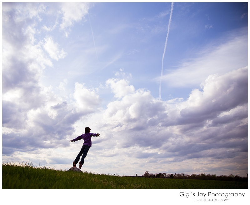 GIgi's Joy Photography: Children Photographer Kenosha