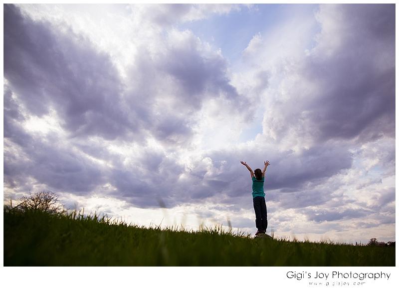 GIgi's Joy Photography: Children Photographer Waterford
