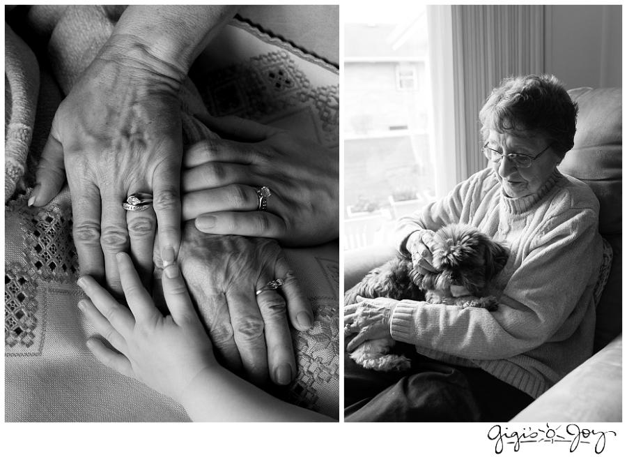 Gigi's Joy Photography: Family Photographer Burlington