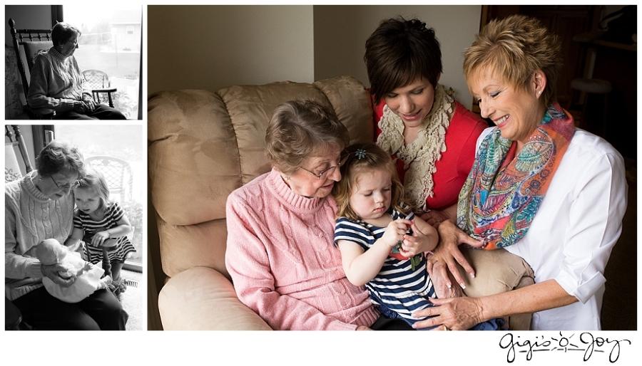 Gigi's Joy Photography: Family Photographer Racine