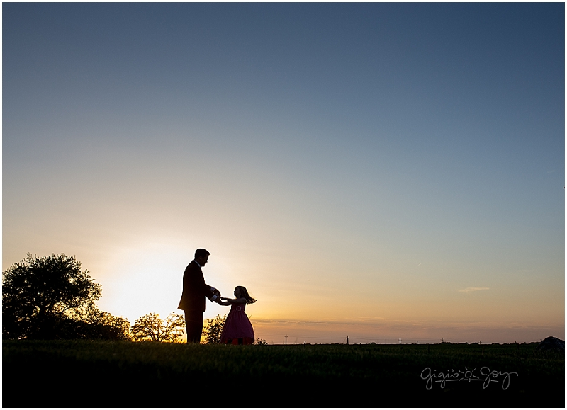 Gigi's Joy Photography: Children Photographer silhouette Racine