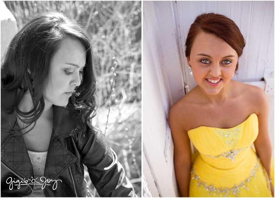 Gigi's Joy Photography: Senior Photographer Kenosha