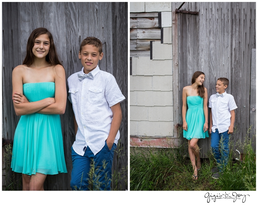 Gigi's Joy Photography: Teen Senior Photographer Kenosha