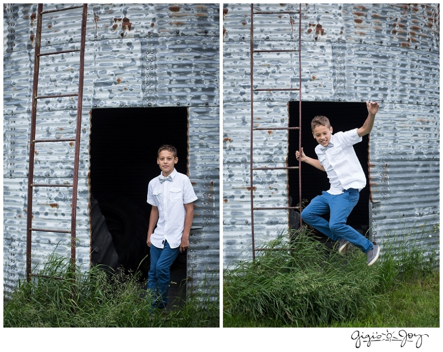 Gigi's Joy Photography: Teen Senior Photographer Union Grove