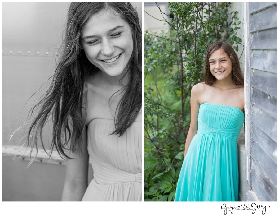 Gigi's Joy Photography: Teen Senior Photographer Burlington