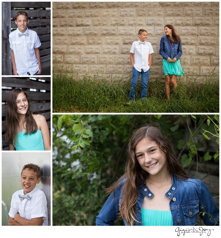 Gigi's Joy Photography: Teen Senior Photographer Waterford