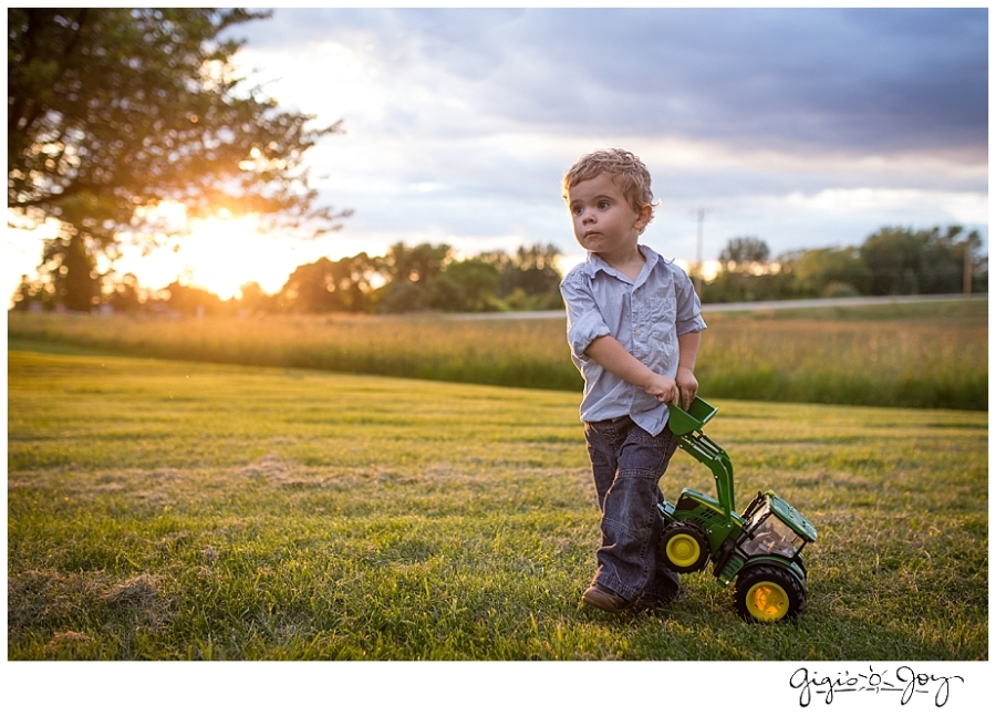 Gigi's Joy Photography: Children's Photographer Waterford