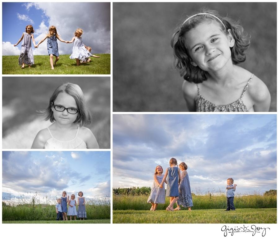 Gigi's Joy Photography: Children's Photographer Waterford
