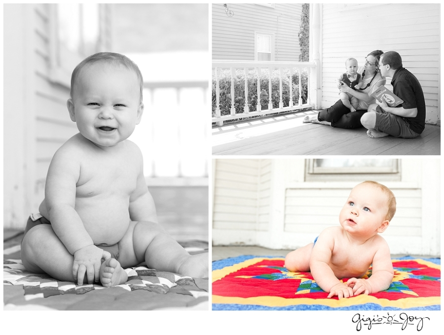 Gigi's Joy Photography: Baby and Children Lifestyle Photographer Burlington