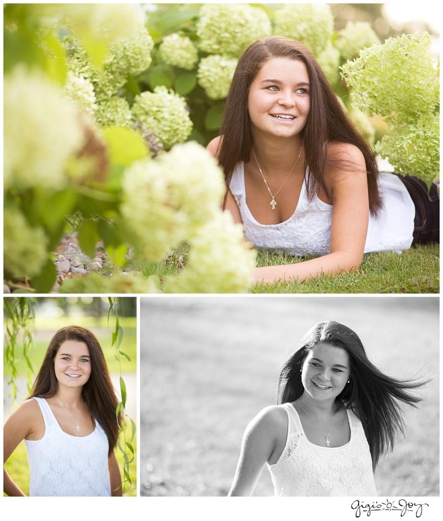 Gigi's Joy Photography: Senior Portrait Photographer Burlington