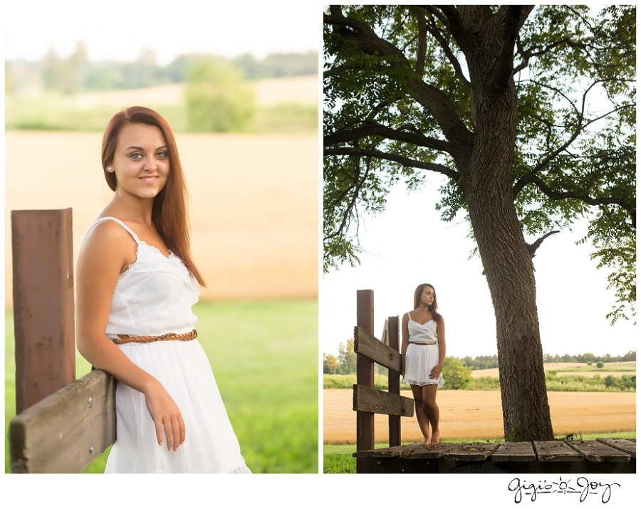 Gigi's Joy Photography: Senior Fine Art Photographer Burlington