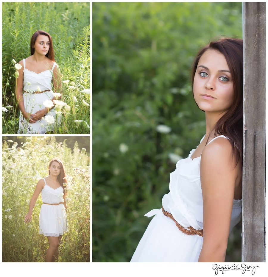 Gigi's Joy Photography: Senior Photographer Union Grove