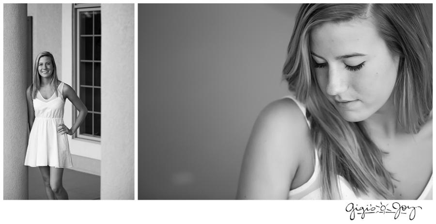 Gigi's Joy Photography: Senior Photographer Waterford