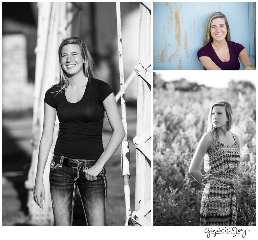 Gigi's Joy Photography: Senior Photographer Racine