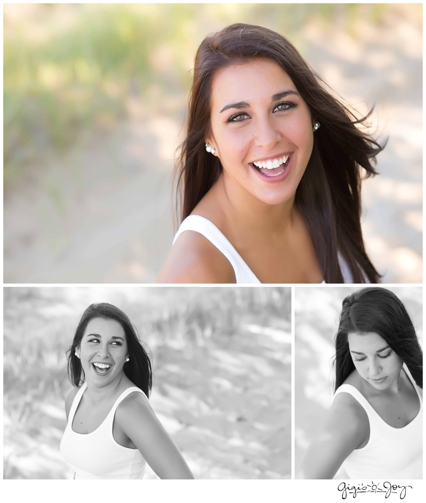 Gigi's Joy Photography: Senior Photographer Racine Lake Michigan